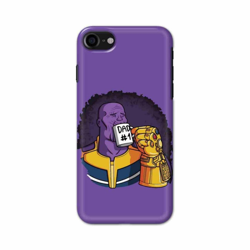 Buy Apple Iphone 7 Dad No. 1 Mobile Phone Covers Online at Craftingcrow.com