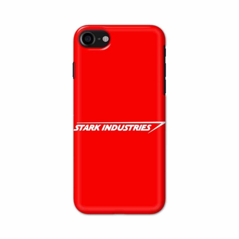 Buy Apple Iphone 7 Stark Industries Mobile Phone Covers Online at Craftingcrow.com