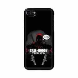 Buy Apple Iphone 7 Call of Doody Mobile Phone Covers Online at Craftingcrow.com