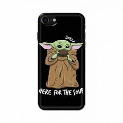 Buy Apple Iphone 7 Here for the Soup Mobile Phone Covers Online at Craftingcrow.com