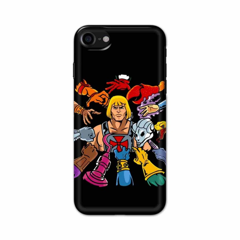 Buy Apple Iphone 7 He Wick Mobile Phone Covers Online at Craftingcrow.com