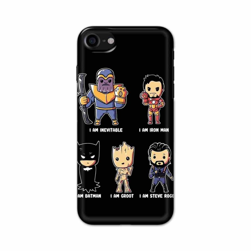 Buy Apple Iphone 7 I am Everyone Mobile Phone Covers Online at Craftingcrow.com