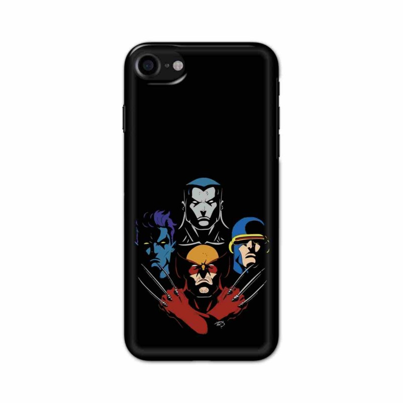 Buy Apple Iphone 7 Mutant Rhapsody Mobile Phone Covers Online at Craftingcrow.com