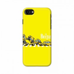 Buy Apple Iphone 7 The Beetle Mobile Phone Covers Online at Craftingcrow.com