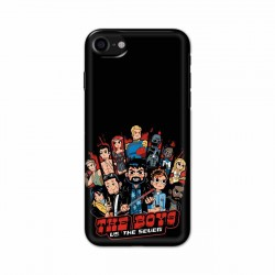 Buy Apple Iphone 7 The Boys Mobile Phone Covers Online at Craftingcrow.com