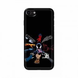 Buy Apple Iphone 7 Venom Wick Mobile Phone Covers Online at Craftingcrow.com