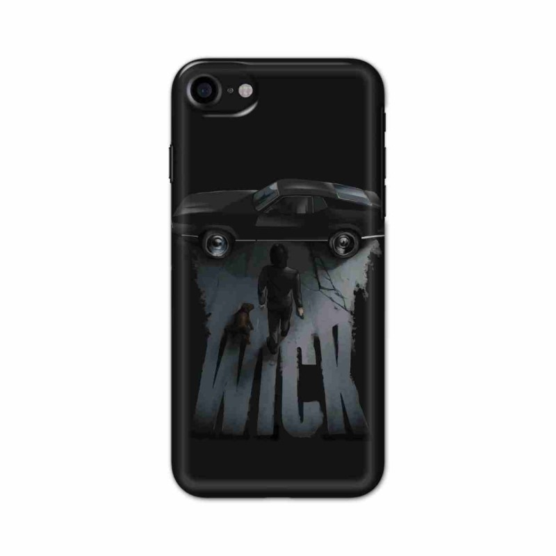 Buy Apple Iphone 7 Wickard Mobile Phone Covers Online at Craftingcrow.com