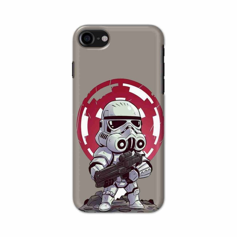 Buy Apple Iphone 7 Jedi Mobile Phone Covers Online at Craftingcrow.com