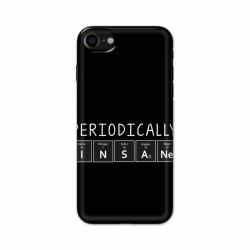 Buy Apple Iphone 7 Periodically Insane Mobile Phone Covers Online at Craftingcrow.com