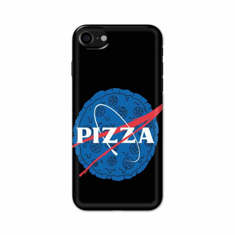 Buy Apple Iphone 7 Pizza Space Mobile Phone Covers Online at Craftingcrow.com