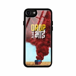 Buy Apple Iphone 7 DropHaiBhai Mobile Phone Covers Online at Craftingcrow.com