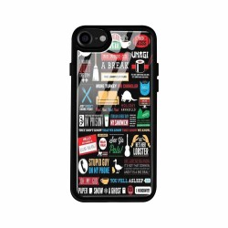 Buy Apple Iphone 7 Friends2 Mobile Phone Covers Online at Craftingcrow.com
