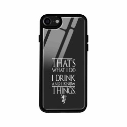 Buy Apple Iphone 7 IDrink Mobile Phone Covers Online at Craftingcrow.com