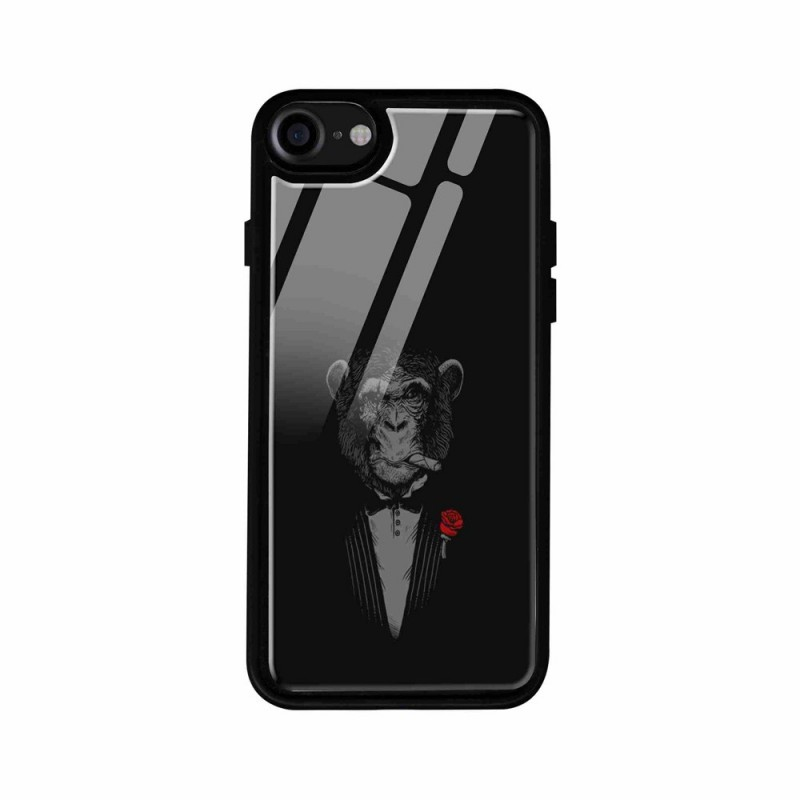Buy Apple Iphone 7 monkey Mobile Phone Covers Online at Craftingcrow.com