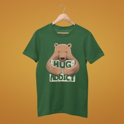 Buy Hug Addict Online at Craftingcrow.com