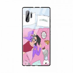 Buy Samsung Galaxy Note 10 Plus Anti Social Mobile Phone Covers Online at Craftingcrow.com