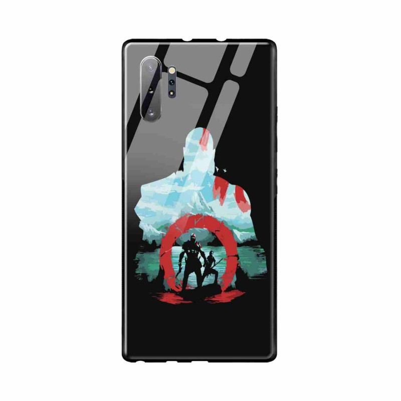 Buy Samsung Galaxy Note 10 Plus Boy- Glass Case Mobile Phone Covers Online at Craftingcrow.com