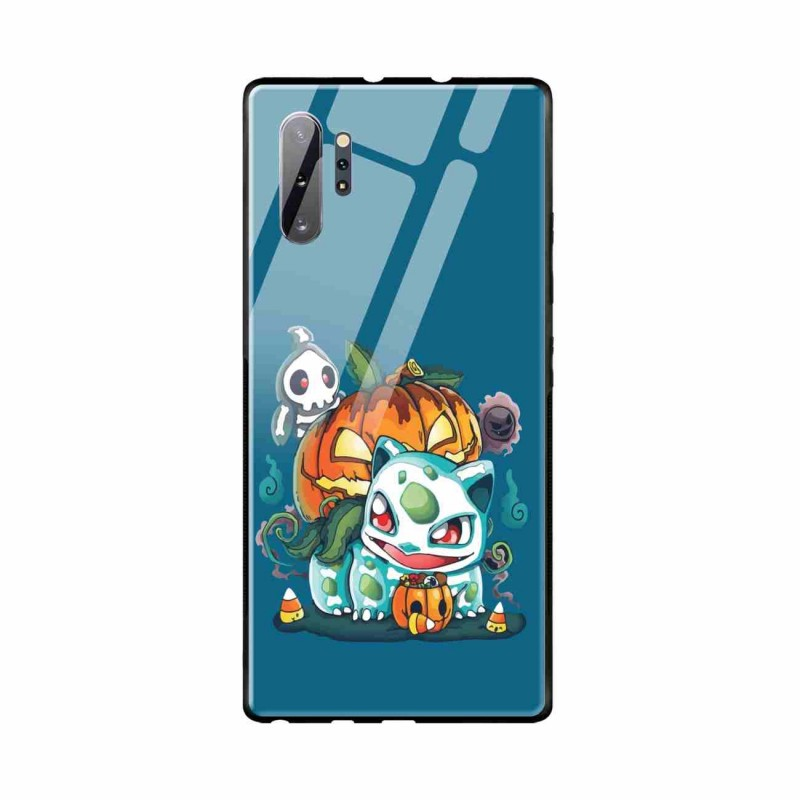 Buy Samsung Galaxy Note 10 Plus Bulba- Glass Case Mobile Phone Covers Online at Craftingcrow.com