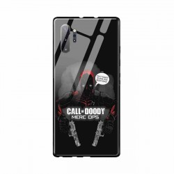 Buy Samsung Galaxy Note 10 Plus Call of DoodyGC Mobile Phone Covers Online at Craftingcrow.com