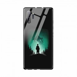 Buy Samsung Galaxy Note 10 Plus Dark Creature- Glass Case Mobile Phone Covers Online at Craftingcrow.com