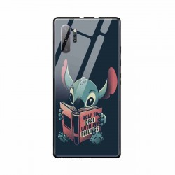 Buy Samsung Galaxy Note 10 Plus How TO Deal with Feelings- Glass Case Mobile Phone Covers Online at Craftingcrow.com