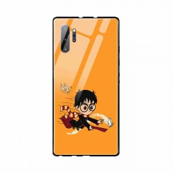 Buy Samsung Galaxy Note 10 Plus Magic Tinker- Glass Case Mobile Phone Covers Online at Craftingcrow.com