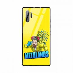 Buy Samsung Galaxy Note 10 Plus Methlands- Glass Case Mobile Phone Covers Online at Craftingcrow.com