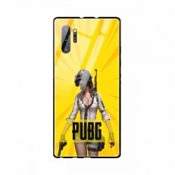 Buy Samsung Galaxy Note 10 Plus PUBG Mobile Phone Covers Online at Craftingcrow.com