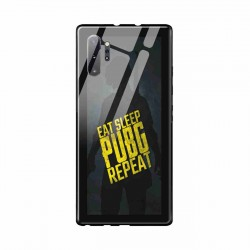 Buy Samsung Galaxy Note 10 Plus PUBGRepeat Mobile Phone Covers Online at Craftingcrow.com