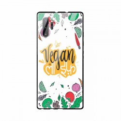 Buy Samsung Galaxy Note 10 Plus VeganLife Mobile Phone Covers Online at Craftingcrow.com