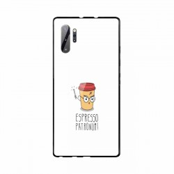 Buy Samsung Galaxy Note 10 Plus Espresso Mobile Phone Covers Online at Craftingcrow.com