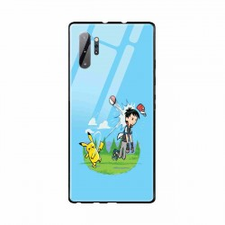 Buy Samsung Galaxy Note 10 Plus Knockout Mobile Phone Covers Online at Craftingcrow.com