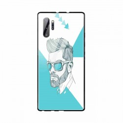 Buy Samsung Galaxy Note 10 Plus Kohli Mobile Phone Covers Online at Craftingcrow.com