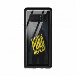 Buy Samsung Note 8 PUBGRepeat Mobile Phone Covers Online at Craftingcrow.com