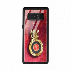 Buy Samsung Note 8 RoyalChallengers Mobile Phone Covers Online at Craftingcrow.com