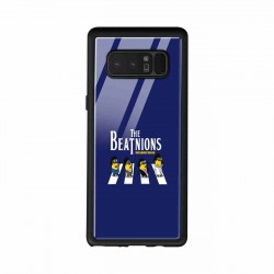 Buy Samsung Note 8 BeatlesMinion Mobile Phone Covers Online at Craftingcrow.com