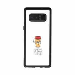 Buy Samsung Note 8 Espresso Mobile Phone Covers Online at Craftingcrow.com