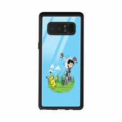 Buy Samsung Note 8 Knockout Mobile Phone Covers Online at Craftingcrow.com