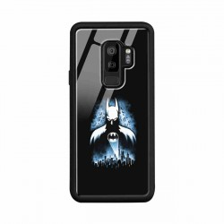 Buy Samsung S9 Plus Dark Call- Glass Case Mobile Phone Covers Online at Craftingcrow.com