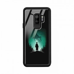 Buy Samsung S9 Plus Dark Creature- Glass Case Mobile Phone Covers Online at Craftingcrow.com