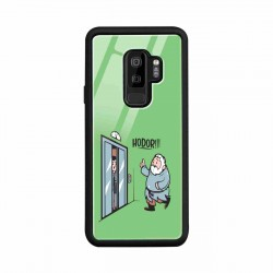 Buy Samsung S9 Plus Ho Th D Or- Glass Case Mobile Phone Covers Online at Craftingcrow.com
