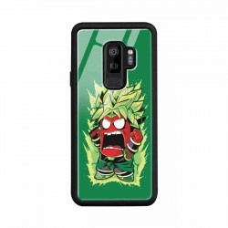 Buy Samsung S9 Plus Legendary Anger- Glass Case Mobile Phone Covers Online at Craftingcrow.com