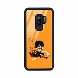 Buy Samsung S9 Plus Magic Tinker- Glass Case Mobile Phone Covers Online at Craftingcrow.com