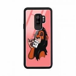 Buy Samsung S9 Plus Uncle No 1- Glass Case Mobile Phone Covers Online at Craftingcrow.com