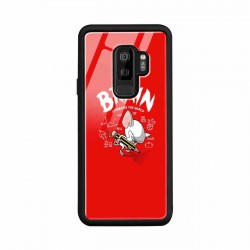 Buy Samsung S9 Plus Brains Conquers the World GC Mobile Phone Covers Online at Craftingcrow.com