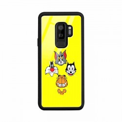 Buy Samsung S9 Plus Catsody GC Mobile Phone Covers Online at Craftingcrow.com