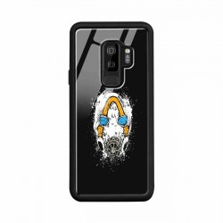 Buy Samsung S9 Plus Mask GC Mobile Phone Covers Online at Craftingcrow.com