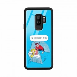 Buy Samsung S9 Plus Sleeping Beauty GC Mobile Phone Covers Online at Craftingcrow.com