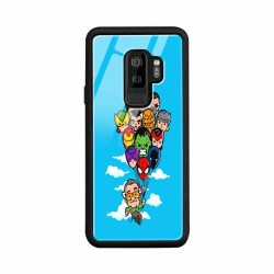 Buy Samsung S9 Plus Excelsior Mobile Phone Covers Online at Craftingcrow.com