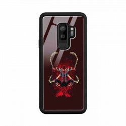 Buy Samsung S9 Plus Iron Spider Mobile Phone Covers Online at Craftingcrow.com